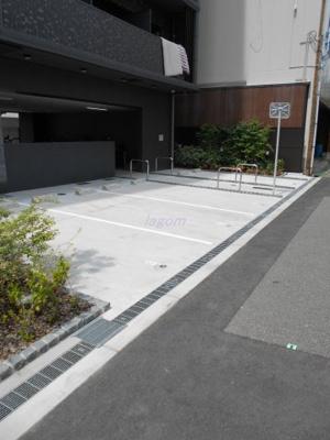 【駐車場】レオンコンフォート阿波座西