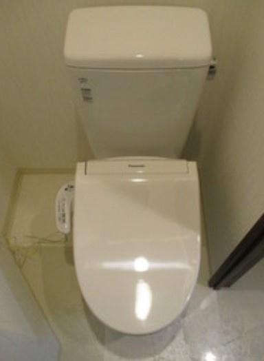 【トイレ】ベルバウム