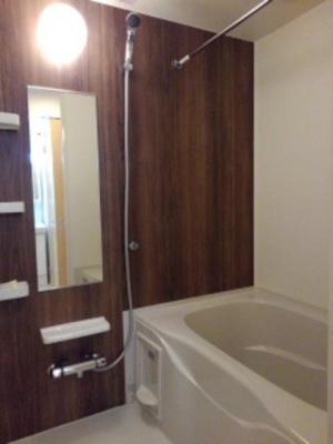 【浴室】ポルト・クレアⅦ