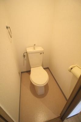 【トイレ】ヴェルドミール王子