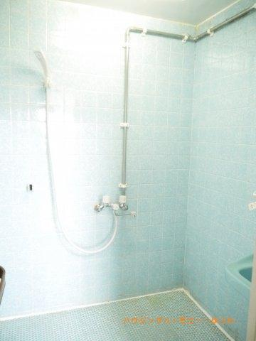 【浴室】キャニオンマンション第4高島平