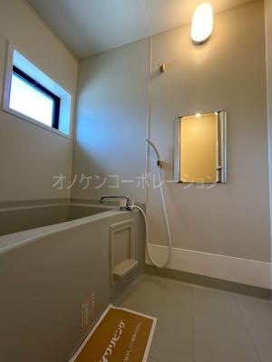 【浴室】クレールⅡ