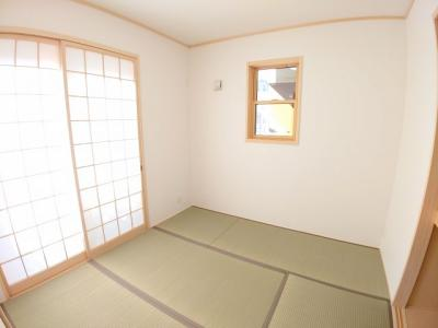 【和室】三木市第6宿原 1号棟 ~新築一戸建~