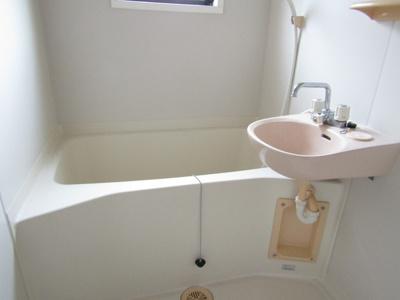 【浴室】アロマージュフォレスト