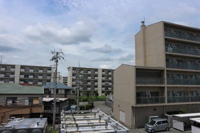 【展望】汐見コーポ