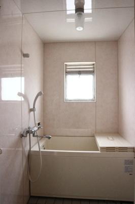 【浴室】汐見コーポ