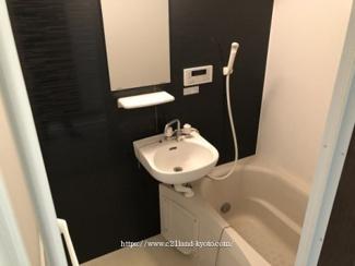 【浴室】枚方市牧野本町1丁目