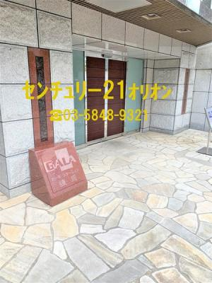 【エントランス】GALA Station 練馬(ネリマ)-10F