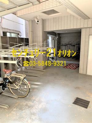 【その他共用部分】GALA Station 練馬(ネリマ)-10F