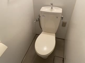 【トイレ】シティーコートケイズ