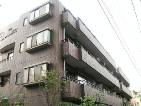 【外観】スカーラ渋谷松濤南