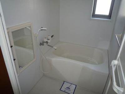 【浴室】グランシード池田・