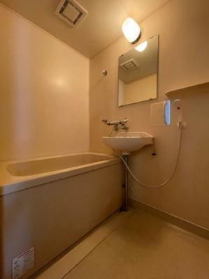 【浴室】ベルメゾンK
