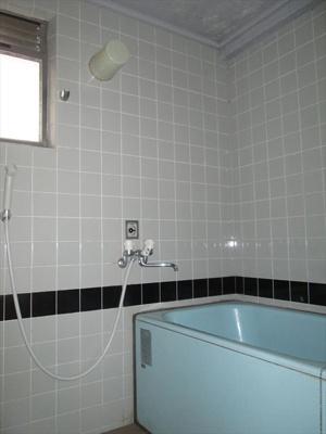 【浴室】大建アーバンハイツ