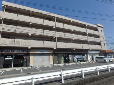【外観】大建アーバンハイツ