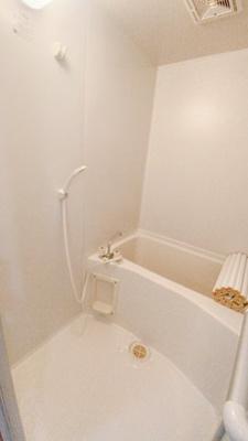 【浴室】フィーユヴェール