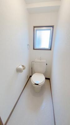 【トイレ】フィーユヴェール