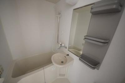 【浴室】SOCIO町田