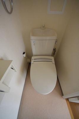 【トイレ】SOCIO町田