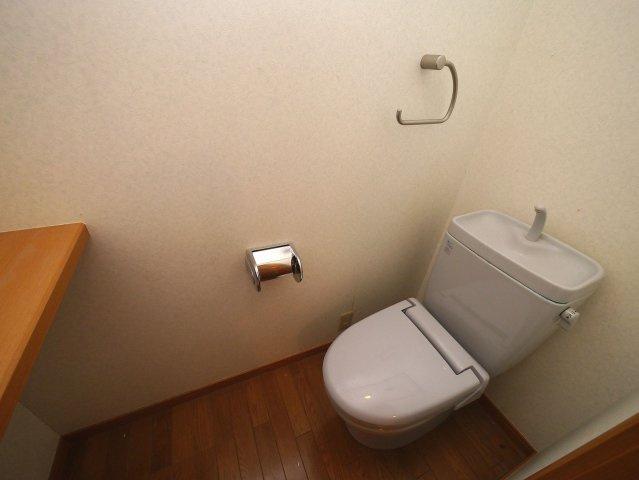 【トイレ】フリートウッド