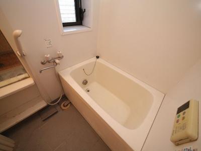 【浴室】フリートウッド
