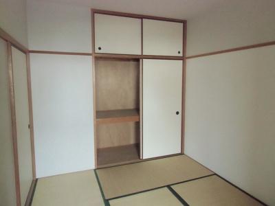 【和室】アルカーサル星田(事務所)