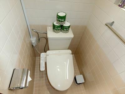 【トイレ】(仮)ウエスト・ヴィラ西町