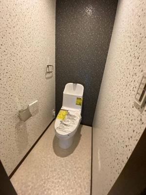 【トイレ】山科区西野様子見町