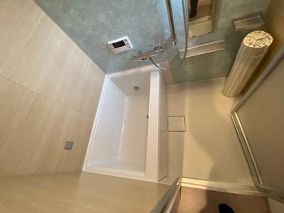【浴室】山科区西野様子見町