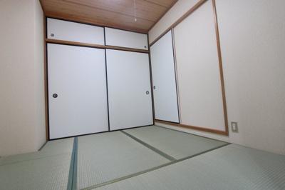 【和室】プレシアス赤城