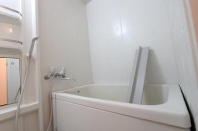 【浴室】プレシアス赤城