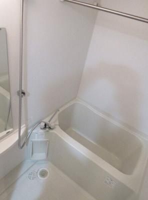 【浴室】エスリード阿波座シティウエスト