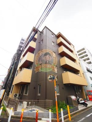 【外観】TS 3rd Building