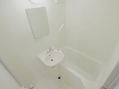 【浴室】メゾン岩滝