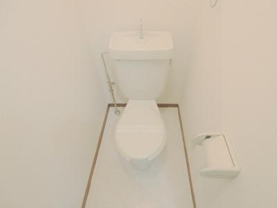 【トイレ】メゾン岩滝