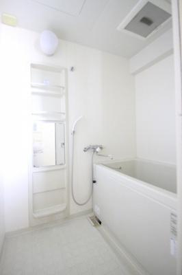【浴室】ツカサハイム