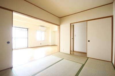 【和室】ツカサハイム