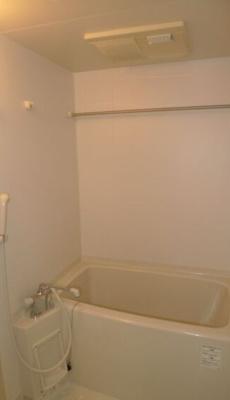 【浴室】KM山坂