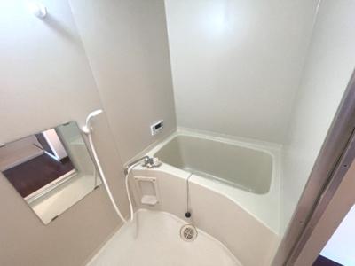 【浴室】グランヴィア中津川