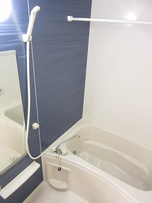 【浴室】サンリットヒルⅡ