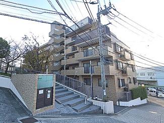 横浜市戸塚区上矢部町 戸塚パーク・ホームズ 中古マンション