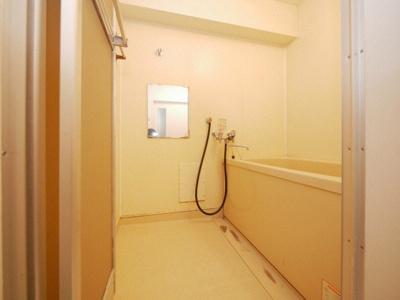 【浴室】スペース南4条