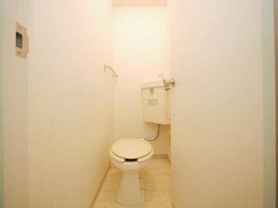 【トイレ】スペース南4条