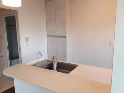 【キッチン】ワイズエステムコート新都心上之屋