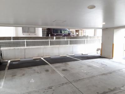 【駐車場】ワイズエステムコート新都心上之屋