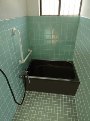 【浴室】中古戸建 大東市中楠の里町(昭和62年築)