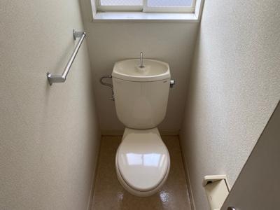 【トイレ】まるいわパレス世田谷Ⅷ