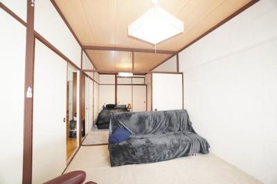 【和室】リバーサイドネオ舟入