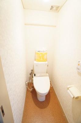 【トイレ】リバーサイドネオ舟入