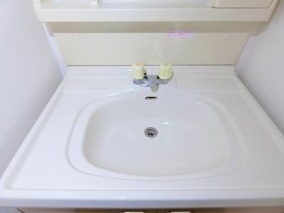 【独立洗面台】朝日プラザ堺東Ⅱ
